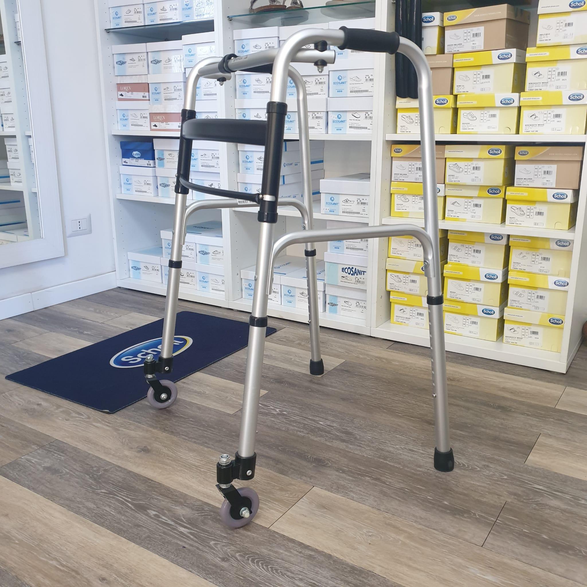 servizi di noleggio ortopedici